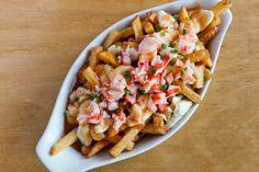 Lobster poutine at Rock Lobster Food Co. | torontolife.com
