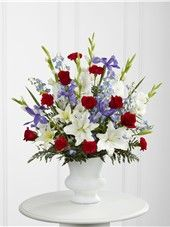Send funeral and sympathy flowers, arrangements and bouquets from our flower shop - Page 2