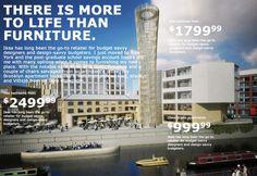 Ikea Urban Design article