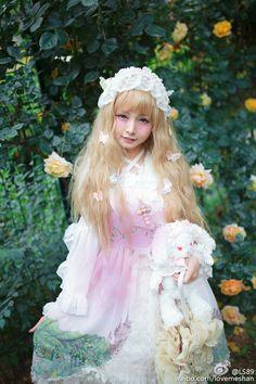 BTSSB Fairy Topialium