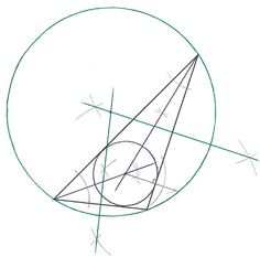 constructing geometric figures using a compass There is a need for students to understand and be able to construct geometric figures using a compass and straightedge practicing the use of constructing figures these hand-held tools as opposed to a drawing program.
