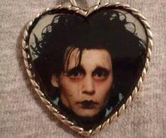 Johnny Depp, Chicas Punk Rock, Scissors Hand, Tim Burton Films, I Love Cinema, Edward Scissorhands, Chef D Oeuvre, Cybergoth, My Vibe