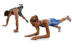El interior de tu cuerpo está lleno de poderosos musculos, no se ven, pero cuando los entrenes y los controles, harán de tí el gran triatleta que siempre has soñado.