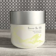 Runner Rx - Your prescription for beautiful skin! Daily moisturizer with Perfect for summer running . Running In The Heat, Running Gear, Run Like A Girl, Gifts For Runners, Very Scary, Runner Girl, Run Happy, Rosacea, Skin Cream