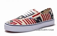 Find Vans Authentic United States Flag Womens Shoes New online or in Footlocker. Shop Top Brands and the latest styles Vans Authentic United States Flag Womens Shoes New at Footlocker. Discount Jordans, Discount Sneakers, Puma Shoes Online, Jordan Shoes Online, Mens Shoes Online, Women's Shoes, New Jordans Shoes, Vans Authentic