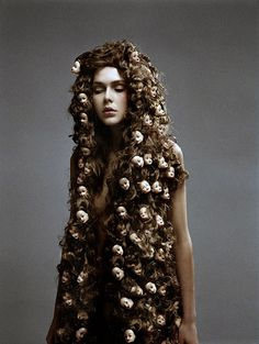 girl you need to brush barbie's hair already. (http://www.mrtoledano.com/hope-fear/04)