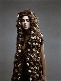 girl you need to brush barbie's hair already. (http://www.mrtoledano.com/hope-fear/04)