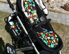 Stroller liners for Britax B Ready