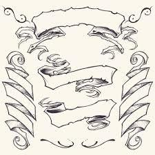 moldura tattoo desenho - Pesquisa Google