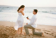 9 Signs He's About To Propose