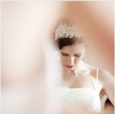 Aurore elegant bride