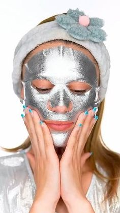 Face Care Tips, Face Skin Care, Diy Skin Care, Facial Routine Skincare, Skin Routine, Eye Makeup Art, Skin Makeup, Monster High Makeup, Good Skin Tips