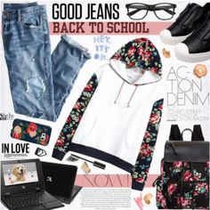 School Sets - Get Outfit Ideas and Inspiration on Polyvore