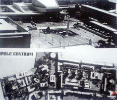 1962 , Pierwsza nagroda realizacyjna dla zespołu z Wrocławia: Ewa Cieszyńska, Zenon Prętczyński, Roman Tunikowski w konkursie TUP na koncepcję urbanistyczno-architektoniczną zagospodarowania Centrum Opola z roku 1962.
