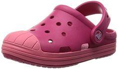 crocs Bumper Toe Unisex-Kinder Clogs - http://on-line-kaufen.de/crocs/crocs-bumper-toe-unisex-kinder-clogs