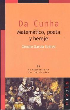 José Anastácio da Cunha, el más grande matemático portugués. | Matemolivares