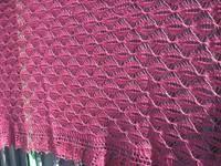 """Палантин """"Миртовый лист"""" Red Color, Inspiration, Ideas, Fashion, Biblical Inspiration, Moda, Fashion Styles, Fashion Illustrations, Thoughts"""