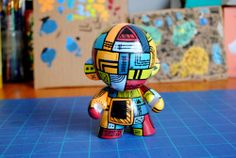 Ralphie, the incredible munny