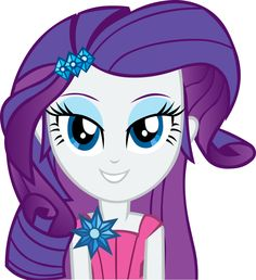 Rarity life is a runway