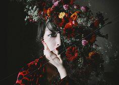 The double exposure self-portraits of Miki Takahashi - Artists Inspire Artists Portraits En Double Exposition, Digital Photography, Portrait Photography, Exposure Photography, Creative Photography, Photography Tips, Double Exposure Photo, Foto Fantasy, Behance