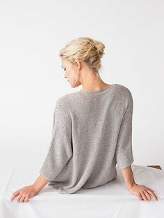 Siena | Knit in Reed + Lunar
