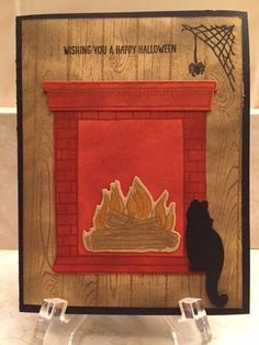 """Welcome to the FIRST ever """"Blogging Friends Blog Hop!""""      Up until one month ago we were a group of Stampin' Up! demonstrators lo..."""