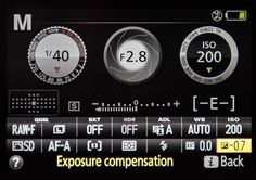 How to Always Get Exposure Right - Your Camera's Exposure Settings Explained | Digital Camera World