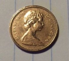 Free: Canada coin 1 cent 1974 - Coins - Listia.com Auctions for Free Stuff