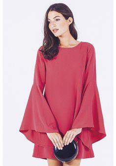 ITACA DRESS