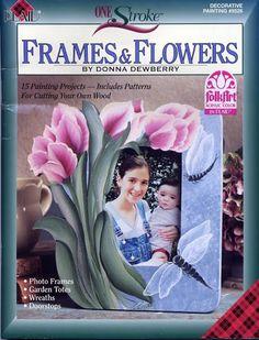 One Stroke Frames and Flowers Nova pasta - carolina - Picasa Web Albums