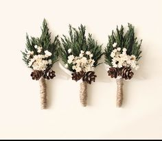 Boutonnieres, Winter Boutonniere, Rustic Boutonniere, Orange Boutonniere, Thistle Boutonniere, Sunflower Boutonniere, Ranunculus Boutonniere, Winter Bouquet, Winter Wedding Receptions