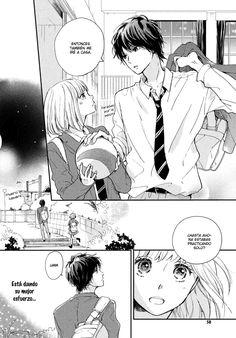 Houkago, Koishita Capítulo 4 página 2 (Cargar imágenes: 10) - Leer Manga en Español gratis en NineManga.com