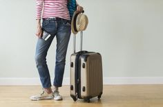 Carry-On Luggage Rules Every Traveler Needs to Know | The ultimate primer to carrying on luggage—plus, a few helpful hints for packing and keeping track of your items en route.
