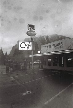 twin peaks, north bend, washington
