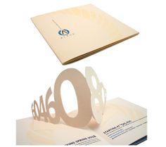 Creative and Effective Booklet Designs
