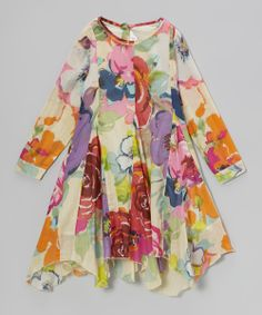 Comfy, cute and colorful.@Greta Minton  Alivia would love something like this