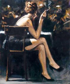Fabian Perez Valerie at Las Brujas painting is shipped worldwide,including stretched canvas and framed art.This Fabian Perez Valerie at Las Brujas painting is available at custom size. Fabian Perez, Illustrations, Illustration Art, Local Art Galleries, Jack Vettriano, Sensual, Tango, Female Art, Female Portrait