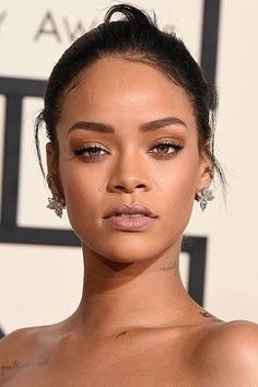 The Best Celebrity Hair and Beauty Looks of the 2015 Grammy Awards | Daily Makeover
