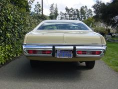 Picture of 1973 Dodge Coronet, exterior