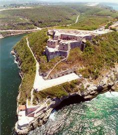 Castillo de San Pedro de la Roca del Morro, Santiago de Cuba