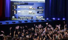 Mitt Romney Wins... but he doesn't