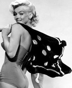 Charme Marilyn