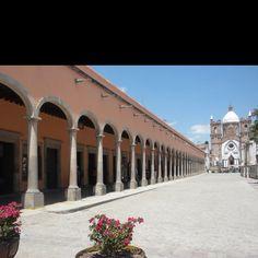 Nochistlan, Zacatecas Mexico