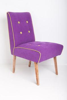Inspirational Rich Purple Color