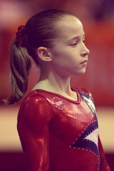 Madison Kocian age and height