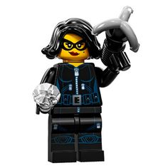 LEGO Minifigures Series 15 15-16 - Jewel Thief