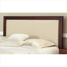 Lowest price online on all Home Styles Duet Panel Headboard in Beige - 5546-W01D Leather Headboard, Panel Headboard, Business Furniture, Beige, Headboards, Living Room, Bedroom, House Styles, Home Decor