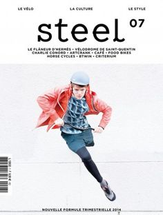 Steel, issue 7