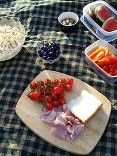 Lunch time / Diiskuneiti