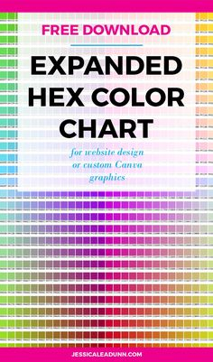 Converting colours for web has never been easier with these handy tools